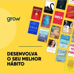 Grow Desenvolva o seu melhor hábito