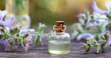 Quais óleos essenciais podem ser aplicados diretamente na pele